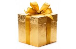 Подарки, декор интерьера