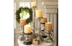 Подсвечники, свечи