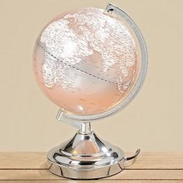 Лампа Глобус, h32см d20см