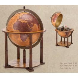 Напольный глобус-бар Zoffoli GEA, art. 811 (Italy)