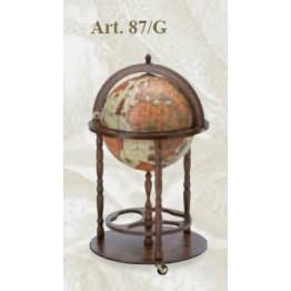 Напольный глобус-бар Zoffoli art. 87G