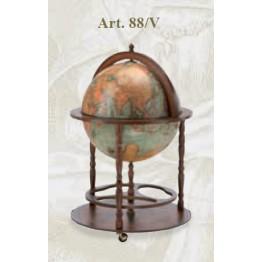 Напольный глобус-бар Zoffoli art. 88V (Italy)