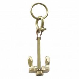Брелок для ключей Якорь