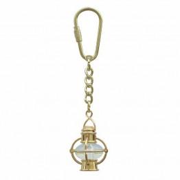 """Брелок для ключей """"Лампа"""""""