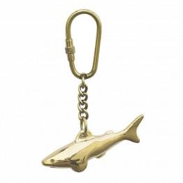 """Брелок для ключей """"Дельфин"""""""