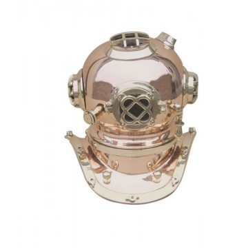 Античный шлем водолаза, арт. 1171
