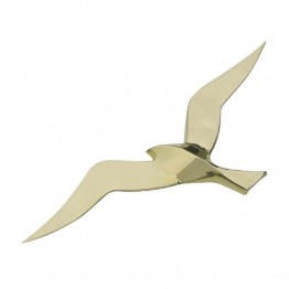 Настенная висячая чайка