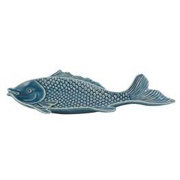 Блюдо - рыба, 35см