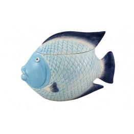 Банка для печенья Рыба Sea Club 3869
