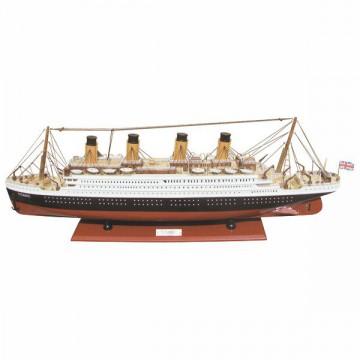 Модель корабля - Титаник L: 80cm, H: 29cm, арт. 5164