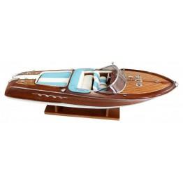 Скоростная лодка, HIGH-Quality, 67cm