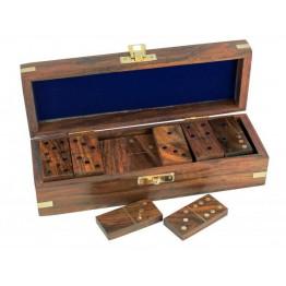Domino-Game-Box