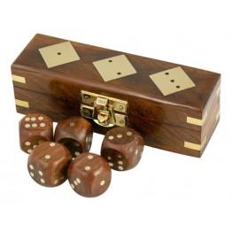 Dice-Game-Box