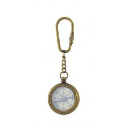 Брелок - компас