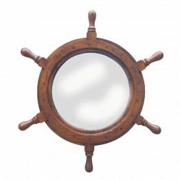 Зеркало - штурвал 45cm