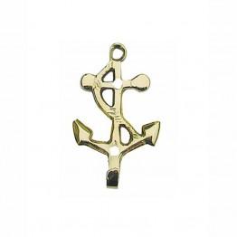 Крючок в морском стиле, ключная вешалка