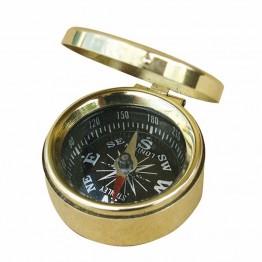 Маленький компас с крышкой Ø: 3,5cm