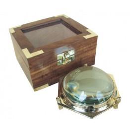 Увеличительное стекло Ø: 10cm