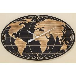 Настенные часы Worldwideу L109см