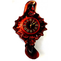 Часы из натуральной кожи-Полярная звезда