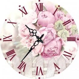 Часы круглые настенные ПИОН 60 см