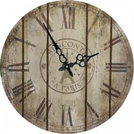Часы круглые настенные ВСТРЕЧА 60 см