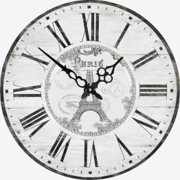 Часы круглые настенные МАРКА 60 см