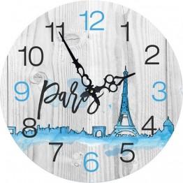 Часы круглые настенные ДАЛЬ 60 см