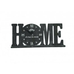 Часы настольные, настенные HOME