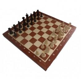 Шахматы Турнирные с инкрустацией – 5 490*490 мм