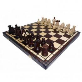 Шахматы КОРОЛЕВСКИЕ большие 440*440 мм