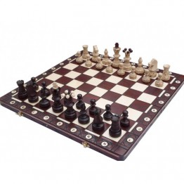 Шахматы АМБАСАДОР 550*550 мм