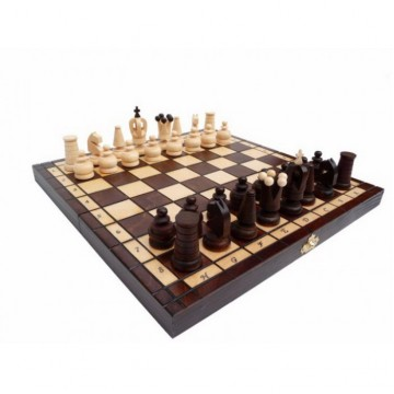 Шахматы РОЯЛЬ макси 310*310 мм