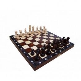 Шахматы ШКОЛЬНЫЕ 270*270 мм