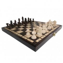 Шахматы ТУРИСТИЧЕСКИЕ 280*280 мм