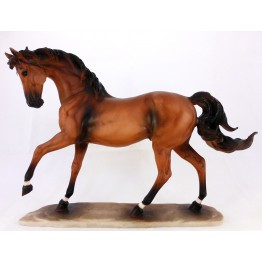 Лошадь 37 см
