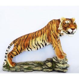 Тигр напольный большой 50* 68 см