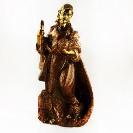 «Иисус с посохом»